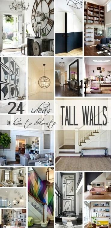 Tall Walls