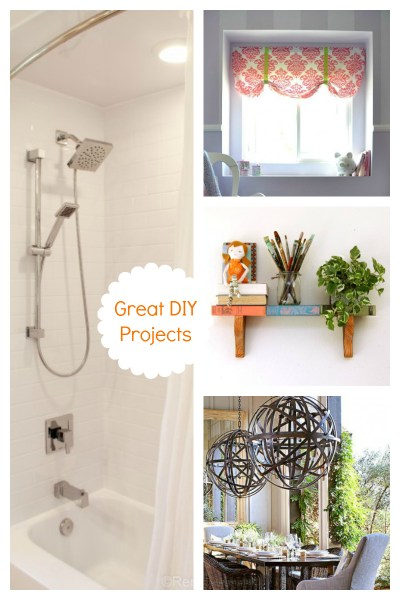 Love these projects and tutorials!