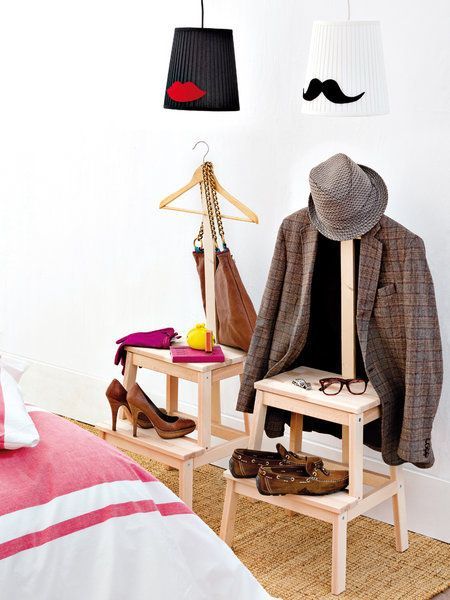 Tremendous Remodelaholic 12 Ikea Bekvam Step Stool Hacks Machost Co Dining Chair Design Ideas Machostcouk