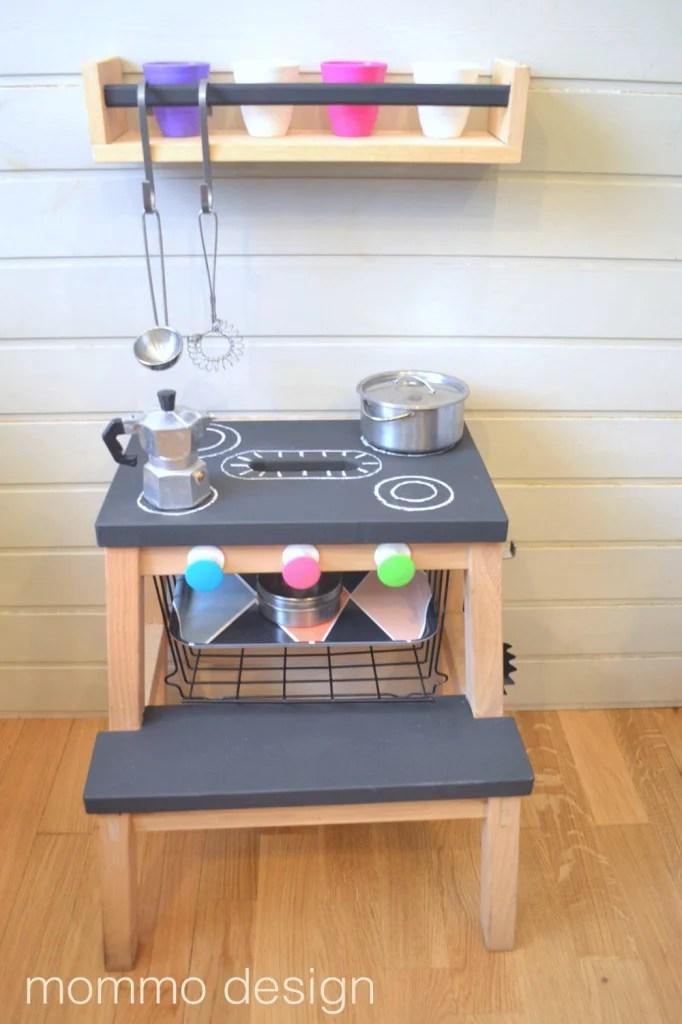 Incredible Remodelaholic 12 Ikea Bekvam Step Stool Hacks Inzonedesignstudio Interior Chair Design Inzonedesignstudiocom