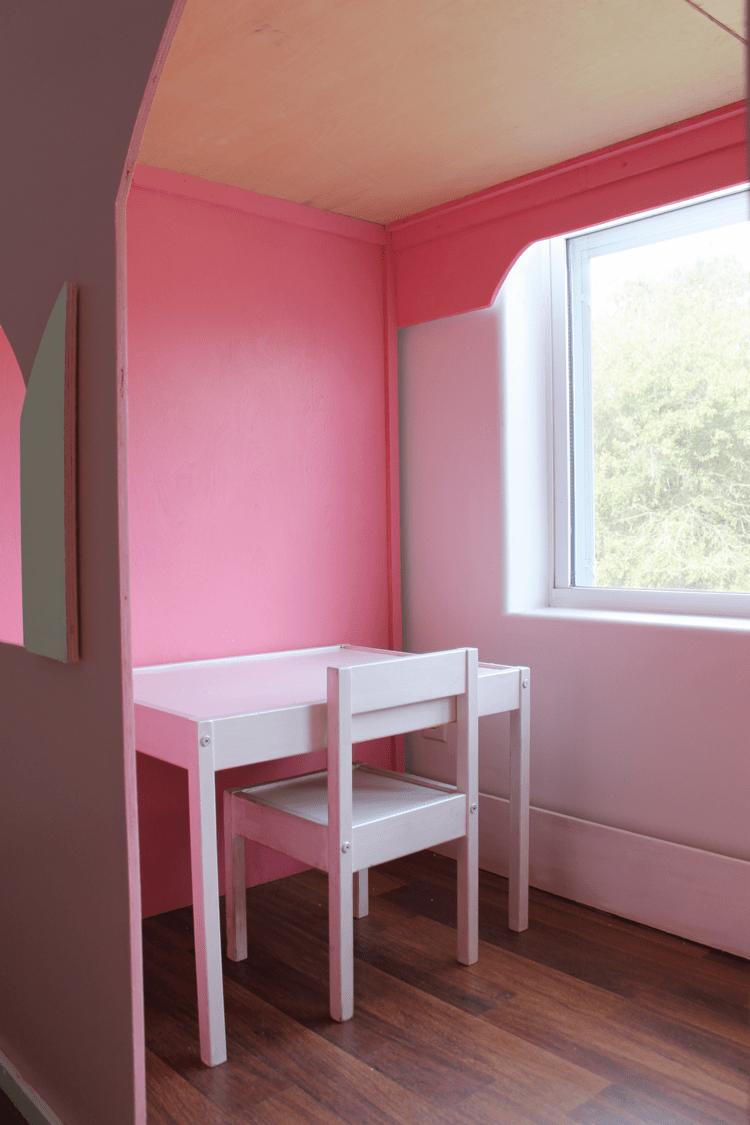 princess-castle-loft-bed-33