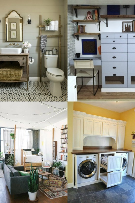 Beautiful home decor ideas @Remodelaholic