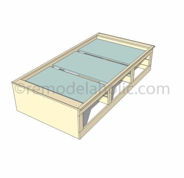 Built-in Bed Nook-10