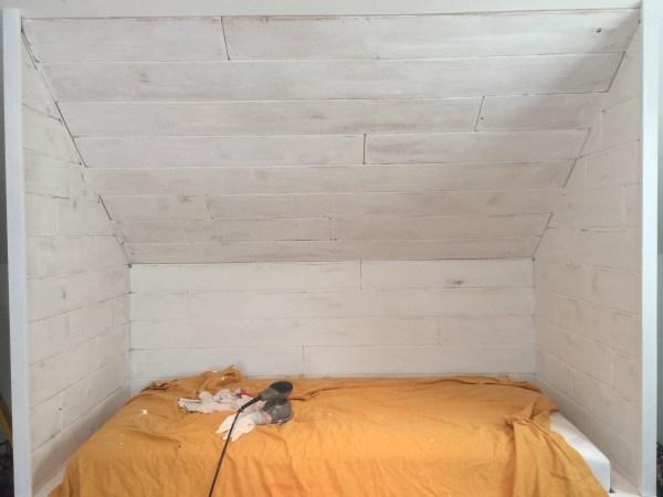 DIY built-in bed nook tutorial, Debi @Remodelaholic (4)