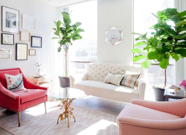 Homepolish designer Stefani Stein - Michele Marie PR Office