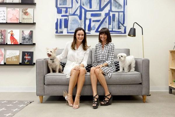 Michele Marie PR co-founders