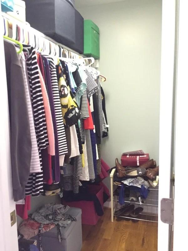 Create More Closet Space09