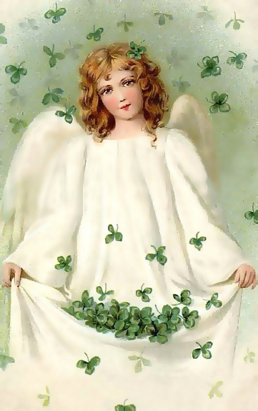 Vintage St. Patrick 19
