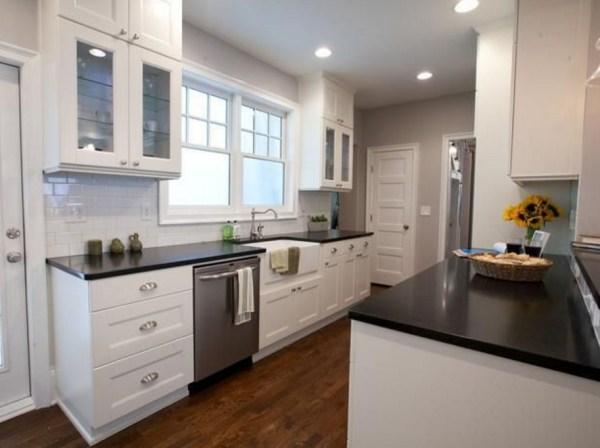 Budget Friendly Kitchen Updates
