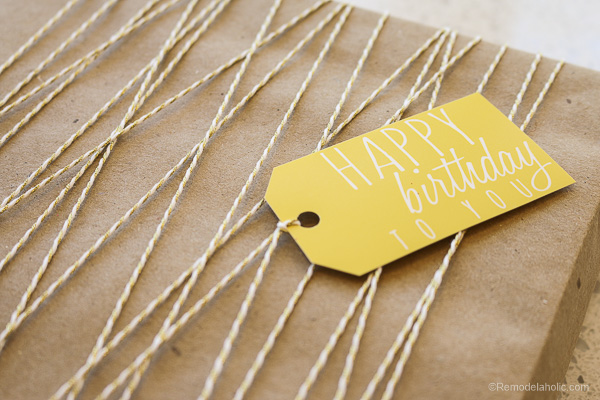 Gift Tag printable with Canon printer by @remodelaholic-10