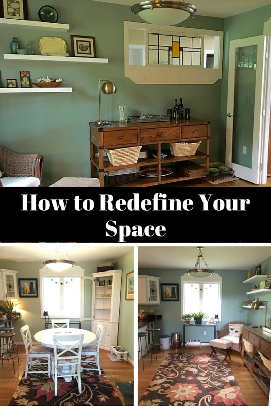 Redefine Your Space