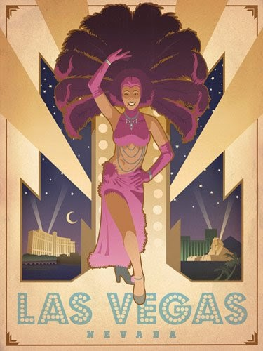 1 - Vintage Las Vegas Image