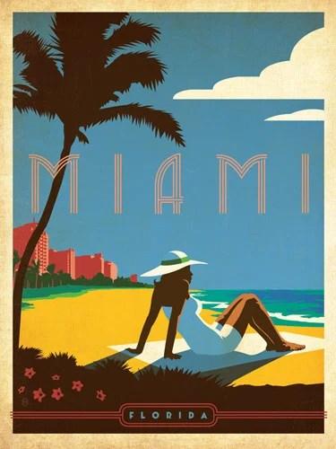 15 Miami