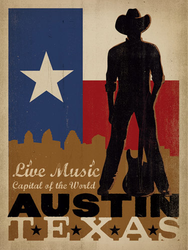 16 Texas