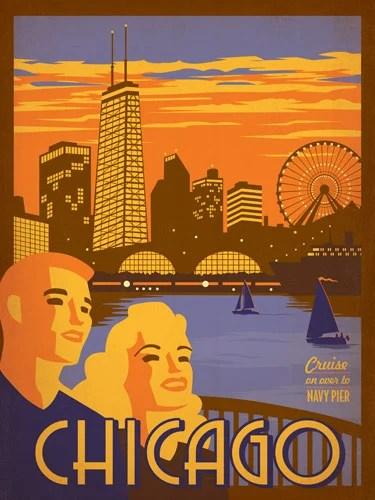 22 Chicago