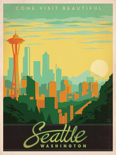 36 Seattle