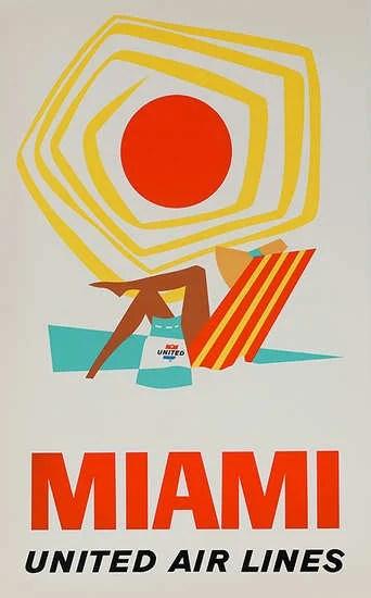 8- Miami