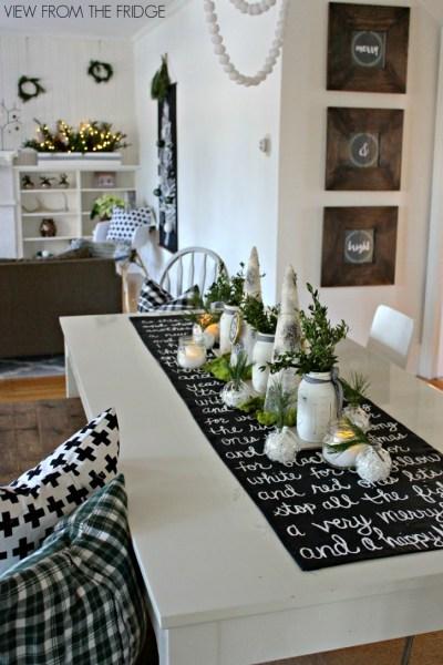 Black-and-White-Christmas-Lyric-Table-Runner-V3