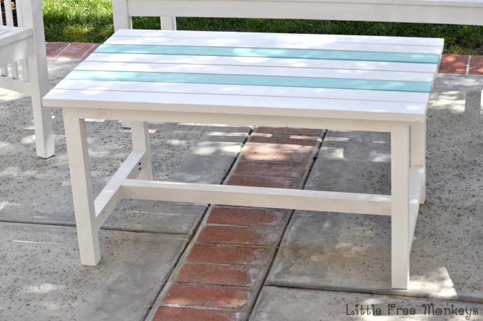 Remodelaholic Tables