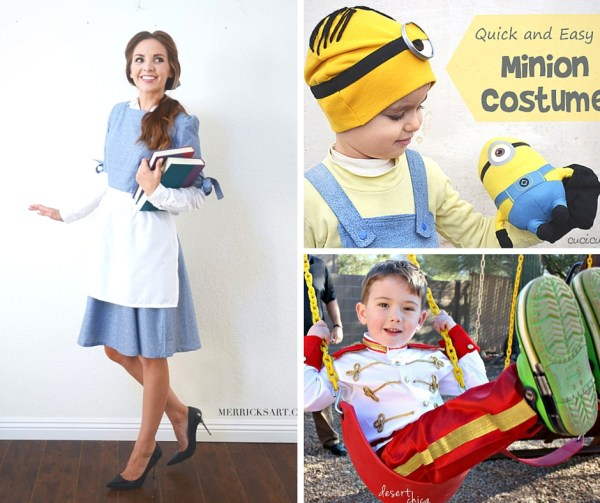 halloween is a fun time to dress up as your favorite disney characters see if