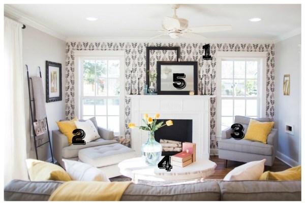 Fixer Upper Living Room Chicken House
