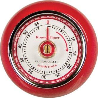 vintage kitchen charm timer