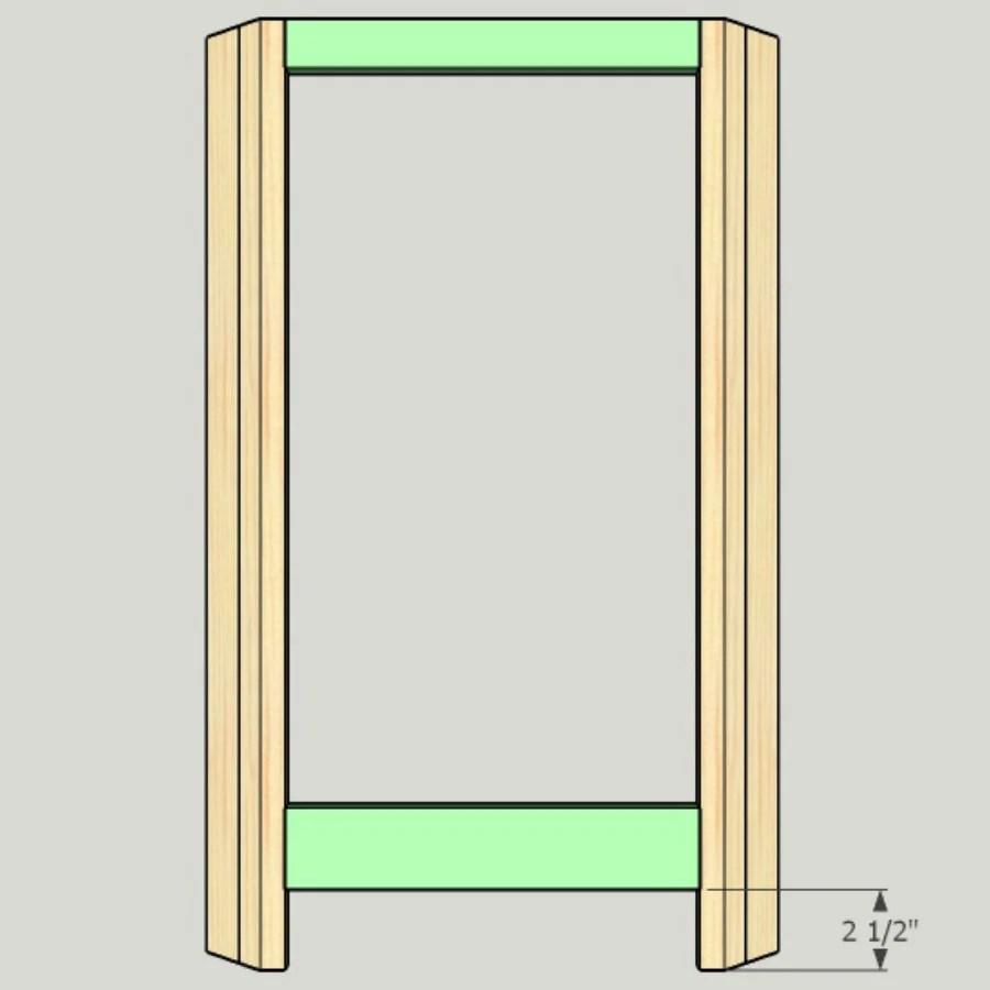 corner-cabinet-saws-on-skates-front-assembly