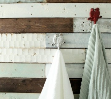 65 Pallet Decor Ideas