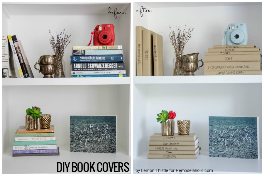 diy-book-covers-before-and-after-remodelaholic