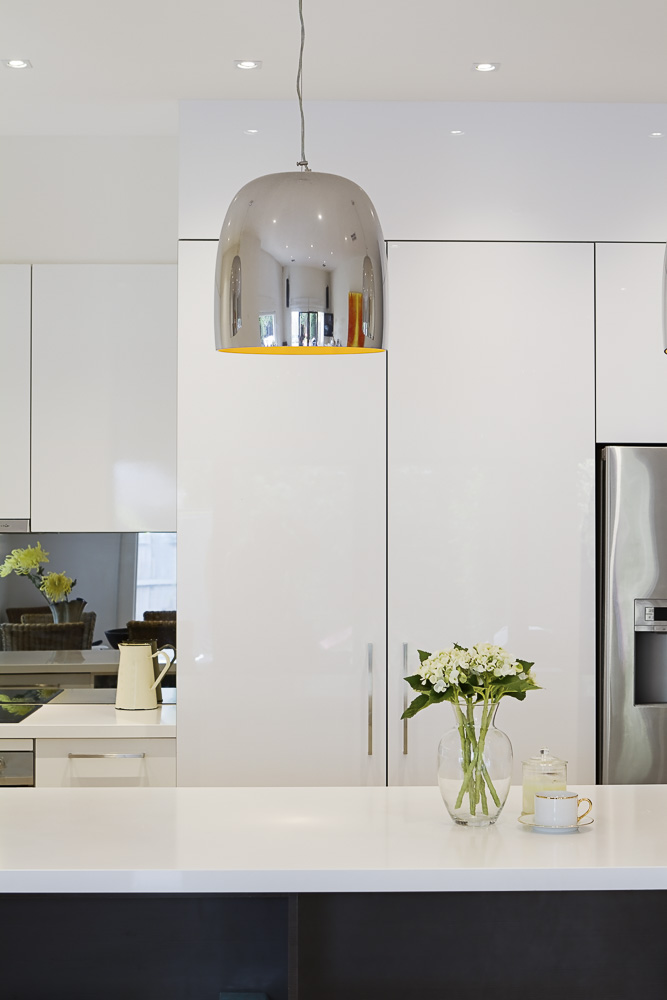 Picking Lighting For Your Kitchen @remodelaholic 2