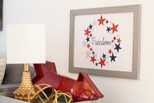 Set Of Free Holiday Printables @remodelaholic 13 Of 17