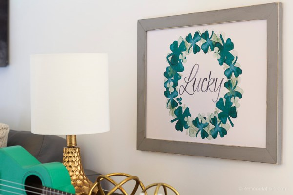 Set Of Free Holiday Printables @remodelaholic 9 Of 17