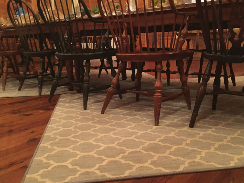 Shaw Floors Trip To Barnsley Gardens And Shaw Headquarters @remodelaholic 4174