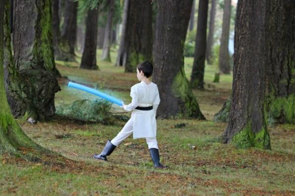Star Wars Obi Wan Costume