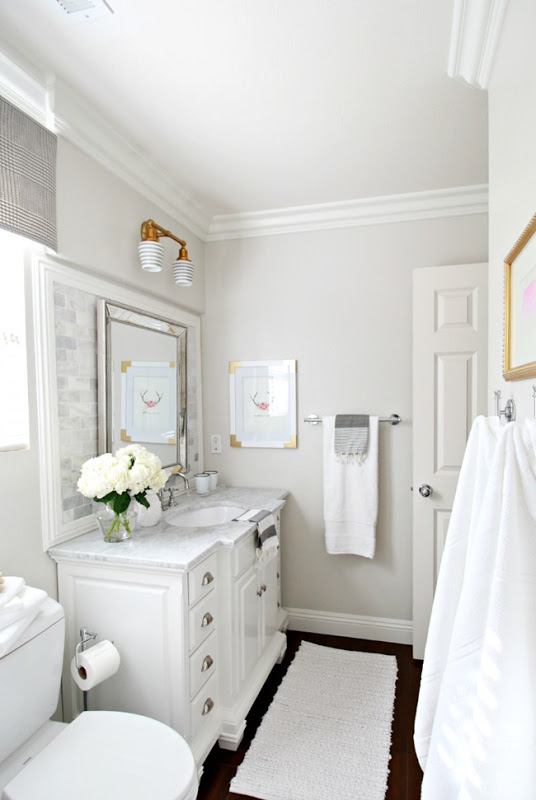 Rooms With Gray Walls