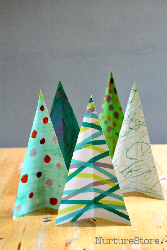 From elves and trees to snowmen, and more, these crafts and activities will give your kids a chance to express their creative energy and feel the Christmas spirit. 10 DIY Christmas Activities for Kids featured on Remodelaholic.com