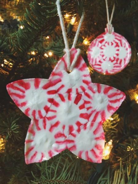 19 Diy Edible Christmas Ornaments Hello Homebody Remodelaholic