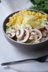 Easiests Grilled Salad