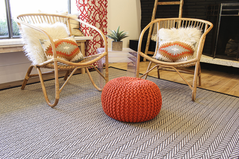 Remodelaholic Custom Rugs With Shaw Floors