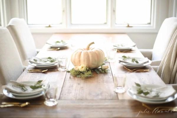 Easy Thanksgiving