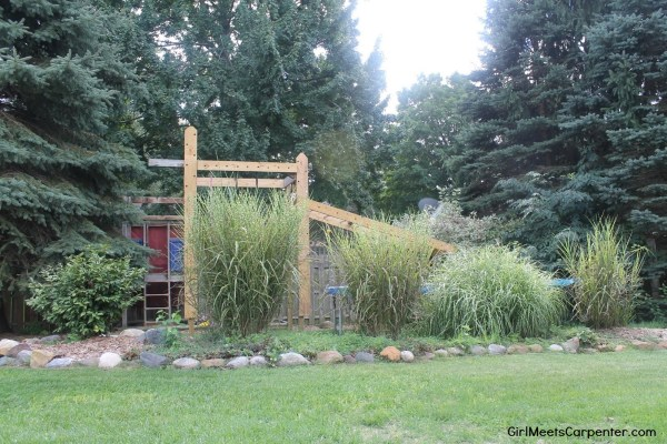 25 Backyard American Ninja Warrior Course, By Girl Meets Carpenter Featured On @Remodelaholic