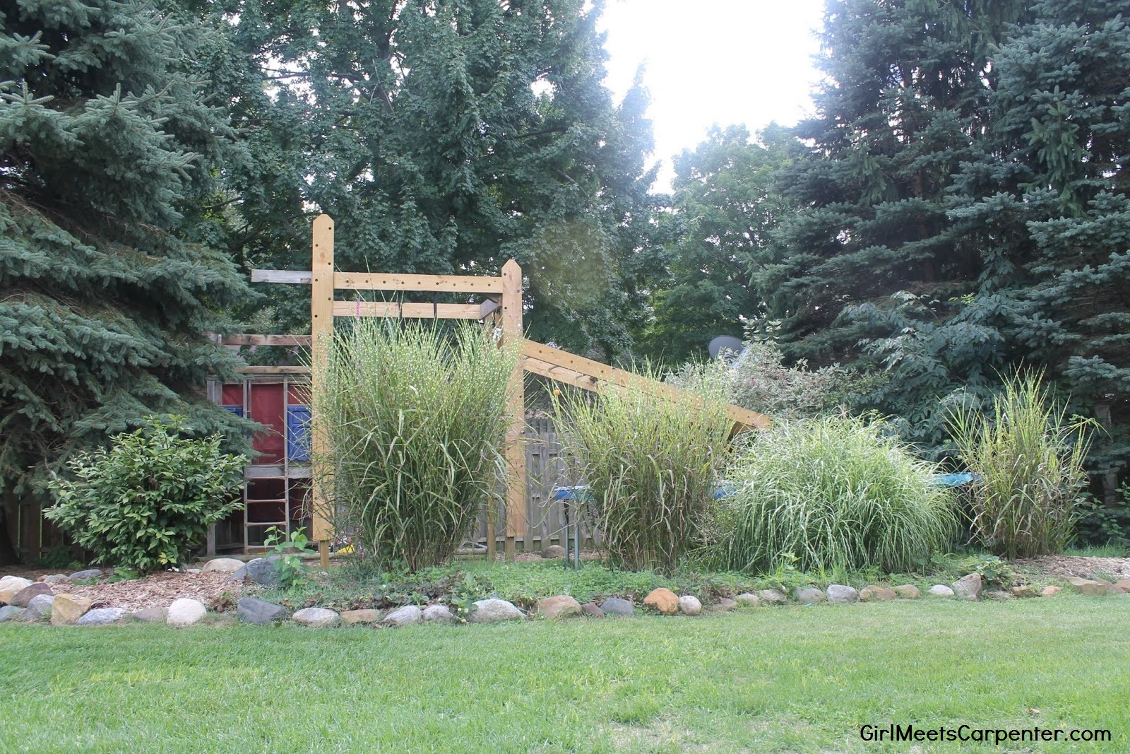 Beau 25 Backyard American Ninja Warrior Course, By Girl Meets Carpenter Featured  On @Remodelaholic