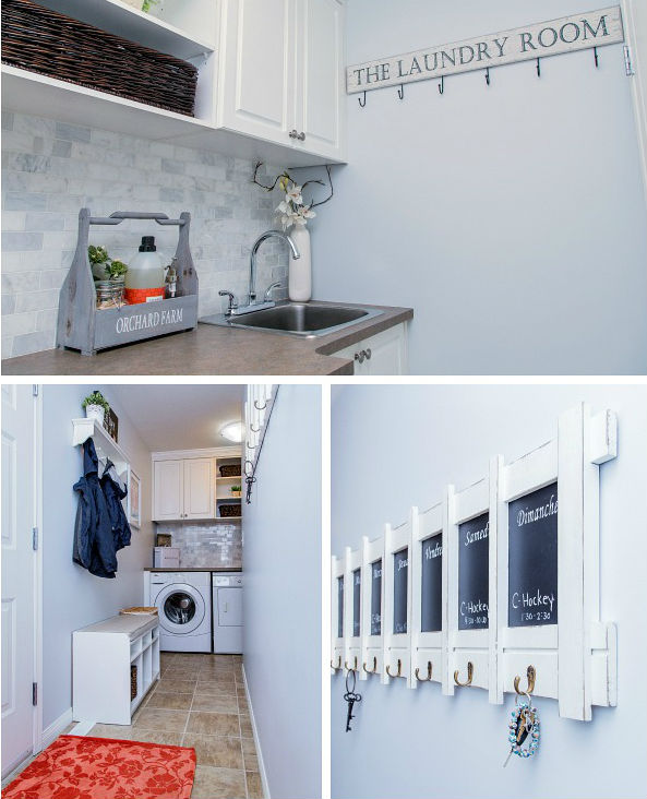 Laundry Room Clean And Scentsible