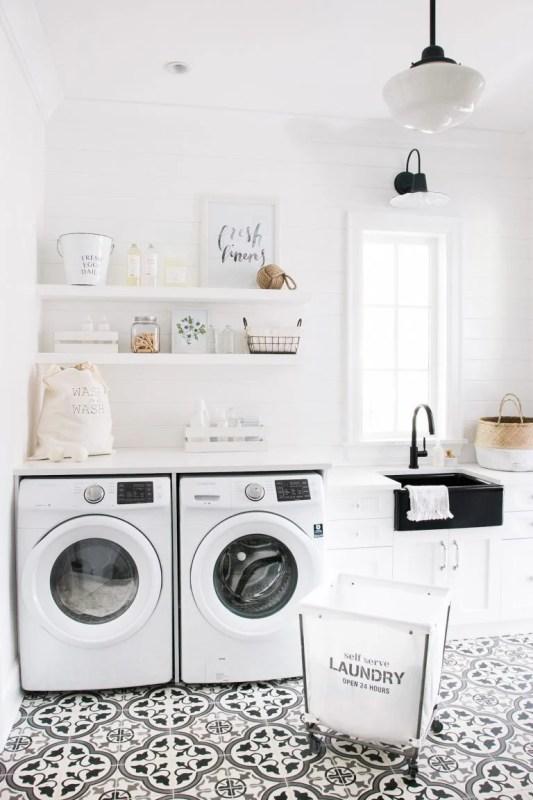 Laundry Room Monika Hibbs