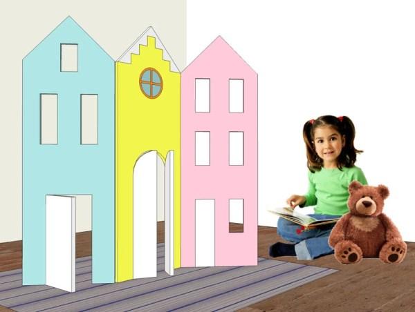 DIY Children Room Divider Apieceofrainbow ForRemodelaholic (3)