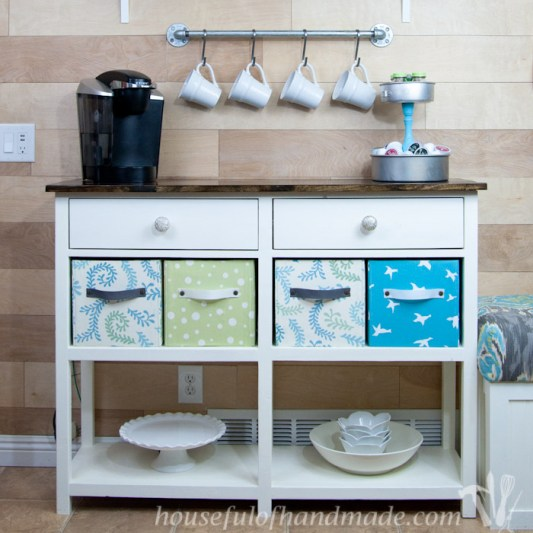 DIY Furniture Makeover Projects Houseful Of Handmade