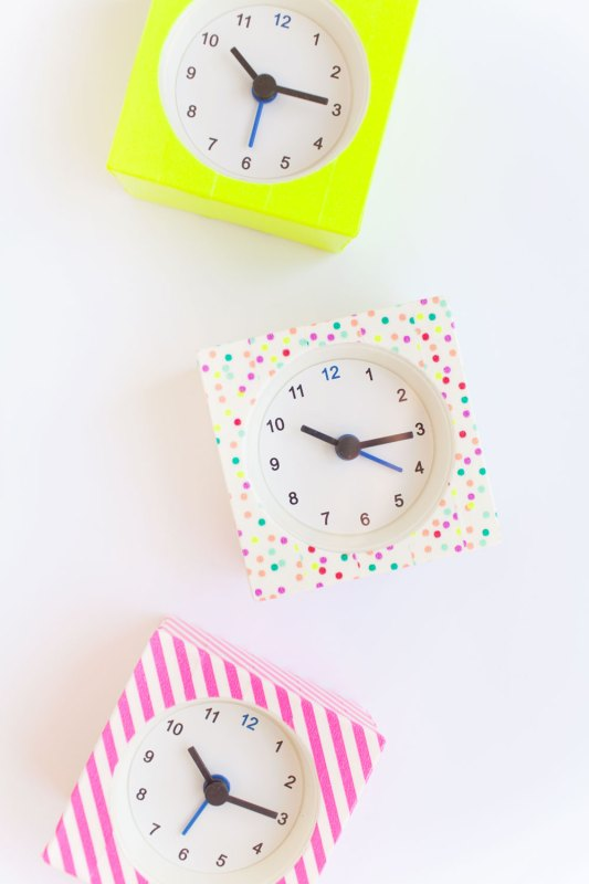 20 Ways to Decorate With Washi Tape - Tell Love And Party