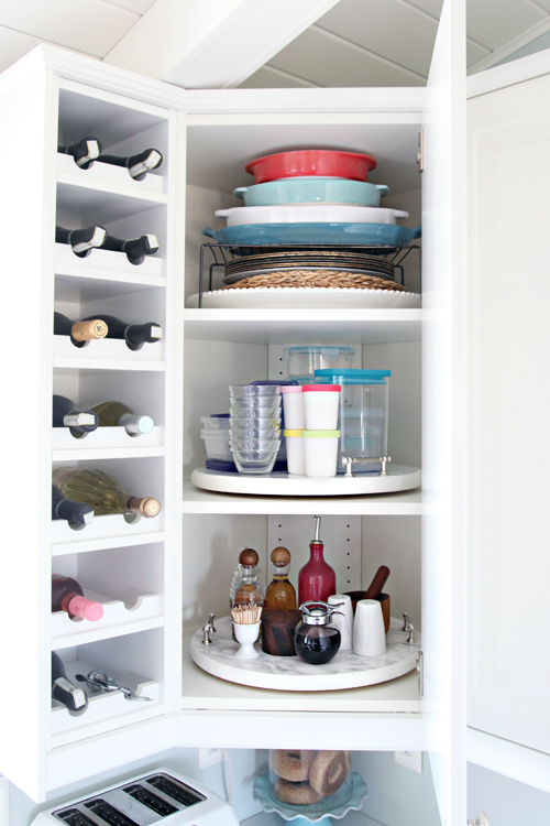 Kitchen Projects IHeart Organizing