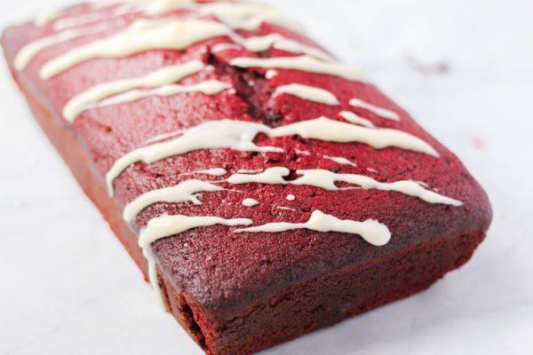 Red Velvet Loaf Remodelaholic 1 768x512