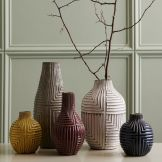 Southwestern Midcentury Vases